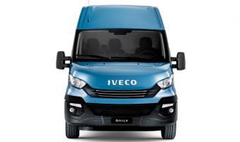 Микроавтобус IVECO Daily