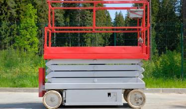 Подъёмник ножничный SKYJACK 10м SJ3226M